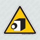 ΠΡΟΣΟΧΗ Ο ΧΩΡΟΣ ΠΑΡΑΚΟΛΟΥΘΕΙΤΑΙ ΗΛΕΚΤΡΟΝΙΚΑ / NOTICE: THESE PREMISES PROTECTED ELECTRONICALLY